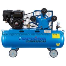 Bomba de aire impulsada por gasolina del compresor de aire de la gasolina (Tp-0.36 / 8)