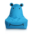 Funny bean zoo collection Hippo bean bag