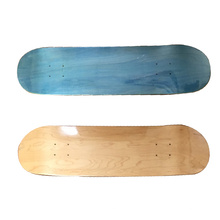 2017 high quality 100 Canadian maple sakteboard decks for sale