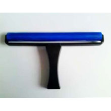 Plastic Handle Dust Cleaning Rubber Roller,Silicone Roller,Roll