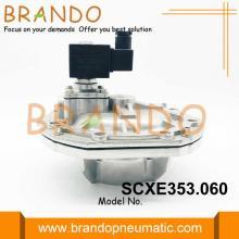 Válvula de pulso serie 353 SCXE353.060