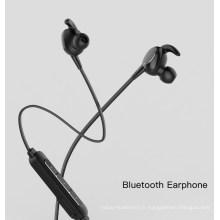 Ecouteurs sans fil Bluetooth Ecouteurs Sport dans l'oreille