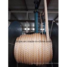 PP und Polyester Mixed Seil