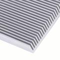 Hochwertiger Aluminium-CNC-Bearbeitungskühlkörper