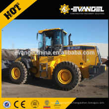 Price XCMG Electric 5 tons Wheel Loader ZL50G