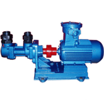 3G25X4 Three Screw Pump