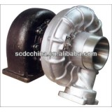 Deutz turbocharger for TBD series engine