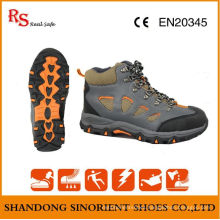 Stylish Soft Sole Women Safety Shoes RS043