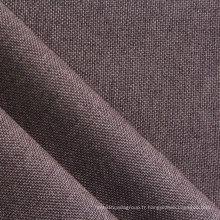 Tissu en polyester Oxford PVC 600d