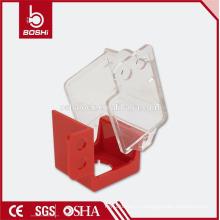 Блокировка аварийного останова ПК BD-D54, устройства блокировки электропитания
