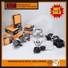 Montaje del motor de goma auto para piezas de automóviles japoneses