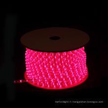 LED Rope Light 2014 Nouveau modèle