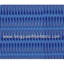 Tecido de filtro espiral