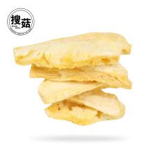 Suministre piña liofilizada natural 100% pura para alimentos saludables