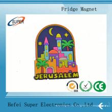 Высокое качество мягкий ПВХ Магнит холодильника