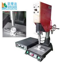 Cap Liner Ultrasonic Welder/Cap Liner Ultrasonic Welding Machine