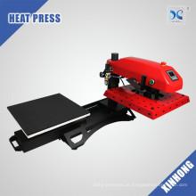 XINHONG Nova condição FJXHB1 38x38 máquina de pressão mini pneumática