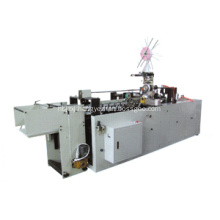SBJZ750 Book back gluing machine