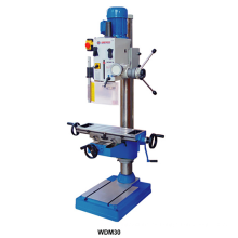 Perforadora vertical WD30 WDM30