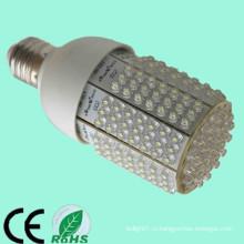 2013 верхняя продажа alibaba CE RoHs одобренное e27 100-240v 110v 220v 230v 12-24v 12 / 24v 10w 201leds вело шарик алюминиевого снабжения жилищем