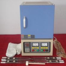 Chine Fabrication Four Type Four à moufle, four à haute température de boîte
