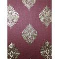106cm Damascus pattern wallpaper 3D wall paper
