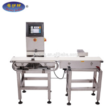 High quality Accurate Check weigher for production line
