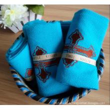 (BC-KT1023) Good Quality Fashionable Design Tea Towel/Kitchen Towel