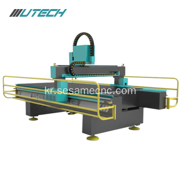 Acrylic CNC Router Engraving Wood Machine for Advertise