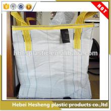 Saco Jumbo FIBC PP condutores de alta qualidade China para embalagens