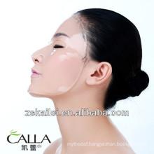 dermal collagen mask