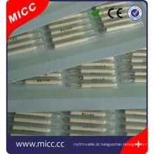 elementos do rtd / ferida cerâmica do fio / alta qualidade PT1000 PT100 elementos