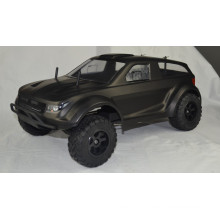 4wd RC desert Truck RTR,1/10th rc off-road TRUCK,brushed rc car