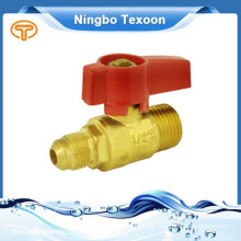 Best Manufacturers in China Gas Cock Valves CAS UL