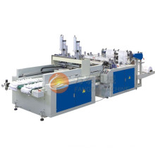 Automatic High-Speed T-Shirt Bag Making Machine (CE)