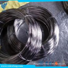201 Haste de fio de aço inoxidável 0.8mm