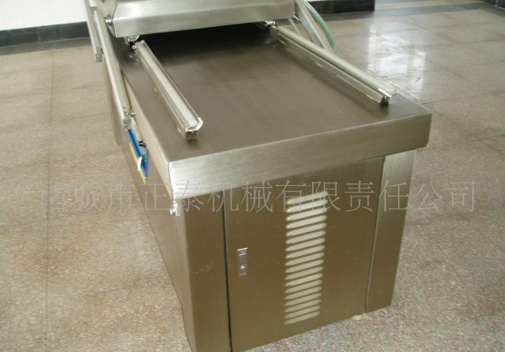 High Speed Operate Packaging Machine for Nut