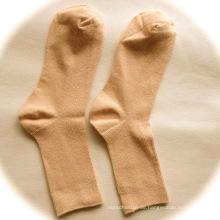 Bequeme Hanf-Frauen-Socken für das tägliche Leben (WHS)
