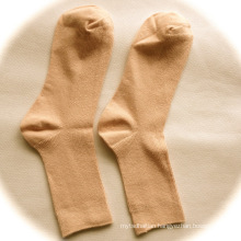 Comfortable Hemp Women′s Socks for Daily Life (WHS)