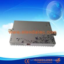 27dBm 80dB CDMA repetidor do sinal do telefone móvel