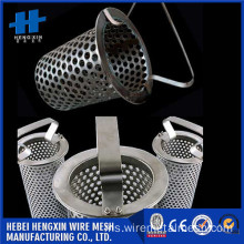 164 mm keluar kartrij penuras Perforated diameter
