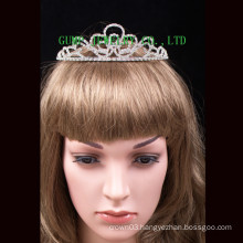 Best rhinestone pageant crown crystal tiara