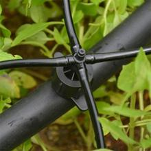 Micro Drip Irrigation System Arrow Dripper