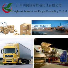 Direct Freight Postage Calculator Cheapest Shipping Rates Air Cargo From China to Oversea