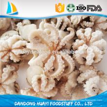 IQF Octopus Glacé (forme de la fleur propre)