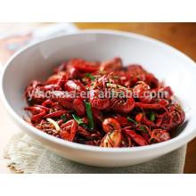 Haidilao Gewürz für Gemüsesalat, um Garnelen zuzubereiten