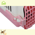 Wholesale en plastique Pet Carrier