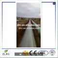 Tuyau résistant à la corrosion de FRP / GRP pour l'eau ou l'huile