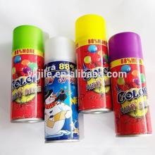 Fabrik-Großhandelsdumme Schnur, Partei-Schnur-Spray, Farbpartei-Schnur