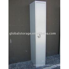 Металлический шкафчик